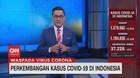 VIDEO: Bertambah 5.826 Kasus, Positif Corona Jadi 1.379.662