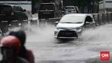 Cara Atasi Ban Selip di Jalanan Licin karena Hujan