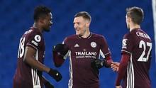 Leicester Minta Maaf Usai Amartey Lecehkan Chelsea