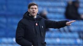 Misi Everton: Rekrut Gerrard Sebagai Pengganti Ancelotti