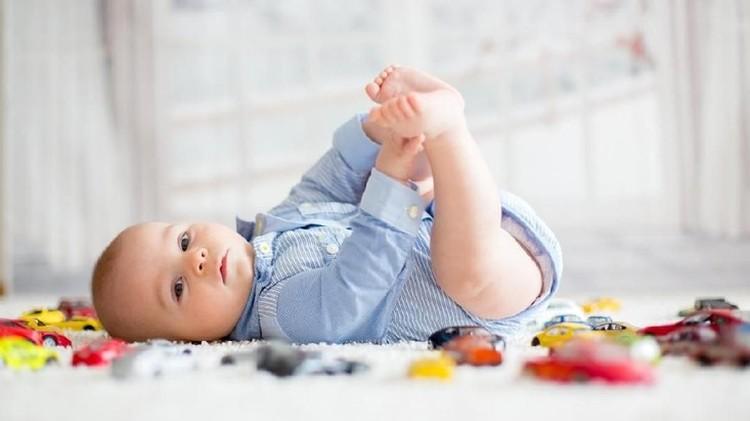 Tak ada hari yang dilewati tanpa merasa bersyukur pada Tuhan. Ini bisa diwujudkan dalam nama bayi laki-laki dengan makna rasa syukur. Bunda lihat daftarnya yuk.