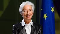 <p>Christine Lagarde merupakan Presiden Bank Sentral Eropa yang telah menghabiskan seluruh kariernya memecahkan stereotipe di dunia perbankan, Bunda. Lagarde pun seorang pejuang inklusi gender dan mencatat bahwa meskipun dia telah menghadapi seksisme sepanjang kariernya, dia mendobrak hambatan bagi pemimpin perempuan masa depan. (Foto: Instagram @christinelagarde)</p>