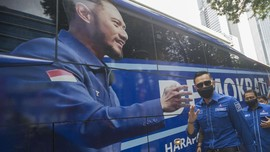 AD/ART Demokrat Kubu AHY Digugat ke PN Jakarta Pusat