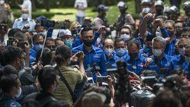 Demokrat Moeldoko Singgung Organisasi Radikal di Era SBY