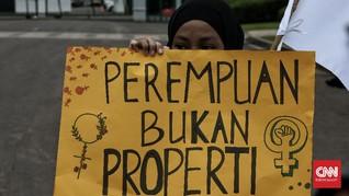 PKS Ungkit Agama di RUU P-KS, Komnas Sindir Kubu yang Gemetar