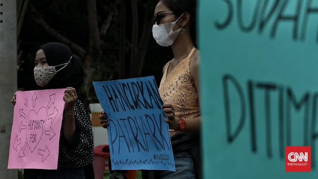 Dunia memperingati Hari Perempuan Internasional atau International Women's Day (IWD) saban 8 Maret. Perayaan juga dihelat di DKI Jakarta.