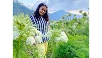 <p>Belum lama ini, wanita dengan nama lengkap Rahayu Mutiara tersebut sempat jadi sorotan publik. Ia sempat jadi korban pelecehan saat sedang berolahraga di sekitar kediamannya. (Foto: Instagram @anyumutiara)</p>