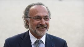 Miliarder Prancis Tewas dalam Kecelakaan Helikopter