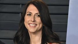 Mantan Istri Konglomerat Jeff Bezos Nikah Lagi dengan Guru