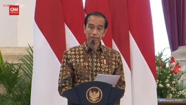 VIDEO: Jokowi Minta BPPT Gunakan Teknologi Pulihkan Ekonomi