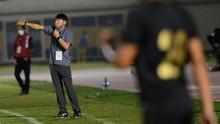 PSSI: Shin Tae Yong Balik ke Indonesia 2 Mei
