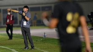 Top 3 Sports: Pesan Shin Tae Yong, Alasan Ginting Mundur