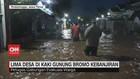 VIDEO: 5 Desa Di Kaki Gunung Bromo Kebanjiran
