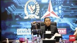 Ibas Ingatkan Pemerintah untuk Tak Terlibat Merusak Demokrasi