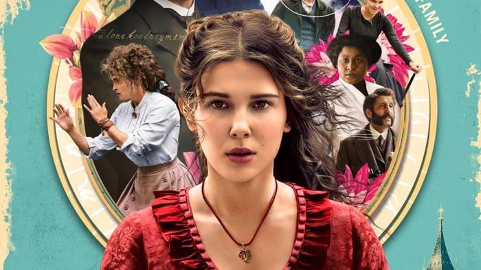 Layak Tonton! Ini 5 Rekomendasi Film Tentang Perempuan Hebat dan Inspiratif