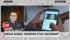 VIDEO: Media Sosial, Antara Harapan dan Ancaman