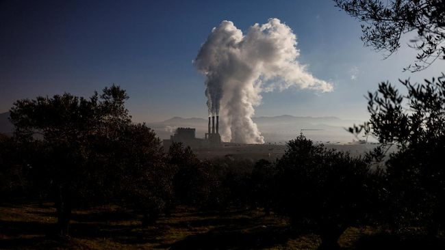 Hasil riset yang dilakukan University of Technology, Sydney menyatakan pengembangan bahan bakar fosil untuk energi primer tak diperlukan lagi.
