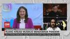 VIDEO: Ruang Kreasi Musikus Mendobrak Pandemi