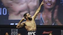 Hasil UFC 263: Belal Muhammad Menang