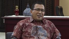 Haru Koesmahargyo, dari Dirkeu BRI Jadi Orang Nomor Satu BTN