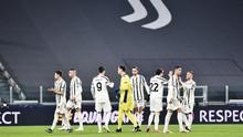 Super League: Juventus Terancam Dikeluarkan dari Serie A