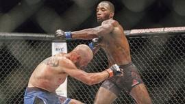 Ogah Rematch Lawan Belal, Edwards Incar Gelar UFC