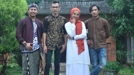 Mengenal Not Tujuh, Band Reuni Mantan Personel Sabyan Gambus