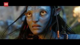 VIDEO: Misi Avatar Ambil Alih Puncak Box Office dari Avengers