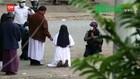 VIDEO: Biarawati Berlutut Minta Aksi Kekerasan Dihentikan