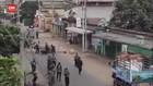 VIDEO: Polisi Myanmar Masuk Kota Dawei, Pusat Anti-Kudeta