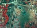 VIDEO: Satelit Tunjukkan Efek Ledakan di Guinea Ekuatorial