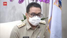 VIDEO: Pemecatan Dirut BUMD DKI Tunggu Proses Hukum KPK