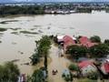23.362 Jiwa Terdampak Banjir Bima NTB, Ribuan Rumah Terendam