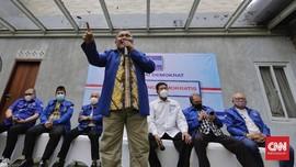 Demokrat Minta Pimpinan DPR Segera Proses PAW Jhoni Allen