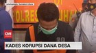 VIDEO: Kades Korupsi Dana Desa