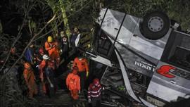 15 Korban Luka Kecelakaan Maut Masih Dirawat di RSUD Sumedang