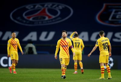 Lagi Viral, Liga Champions Tanpa Messi dan Ronaldo