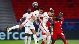 5 Fakta Usai Liverpool Hajar Leipzig di Liga Champions
