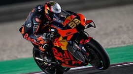 Hasil FP1 MotoGP Spanyol: Binder Tercepat, Marquez ke-3