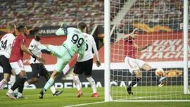 Gara-gara Maguire, Man Utd Gagal Menang Lawan Milan