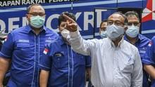 Pengacara Curiga Kubu Moeldoko Jegal Demokrat Jelang Pemilu