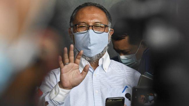 Eks Pimpinan KPK, Bambang Widjojanto menduga ada indikasi penghabisan SDM di lembaga antirasuah menyusul kabar rencana pemecatan 75 pegawai yang tak lolos TWK.
