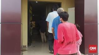 Rumah Ketua Hakekok Digeledah, Polisi Sita Jimat dan Kondom