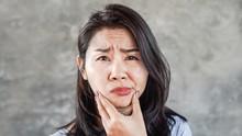 8 Penyebab Wajah Asimetris yang Tak Disadari