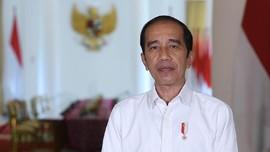 Sikap Jokowi Tak Berubah soal Wacana Presiden 3 Periode