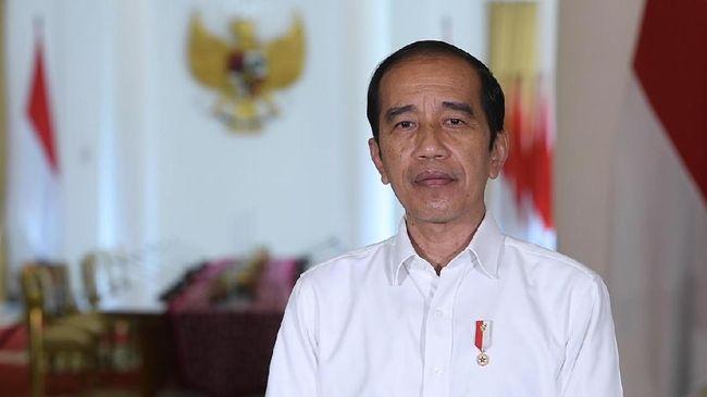 Partai NasDem mengingatkan bahwa Presiden Jokowi pernah menyebut bahwa partai politik yang mendorong jadi presiden tiga periode adalah aksi cari muka.