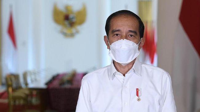 Presiden Jokowi menyadari banyak rakyat kesulitan selama pandemi. Ia terus berusaha mempercepat program-program nasional agar bangsa bisa bangkit kembali.