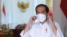 Jokowi dan KPK di Pusaran Debat Muhammadiyah vs Ngabalin