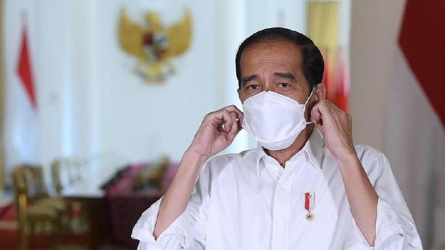 Muhammadiyah menyoroti pelemahan KPK mendekati paripurna di era Jokowi. Tenaga Ahli Utama KSP Ali Ngabalin menyebut yang mengkritik Jokowi berotak sungsang.