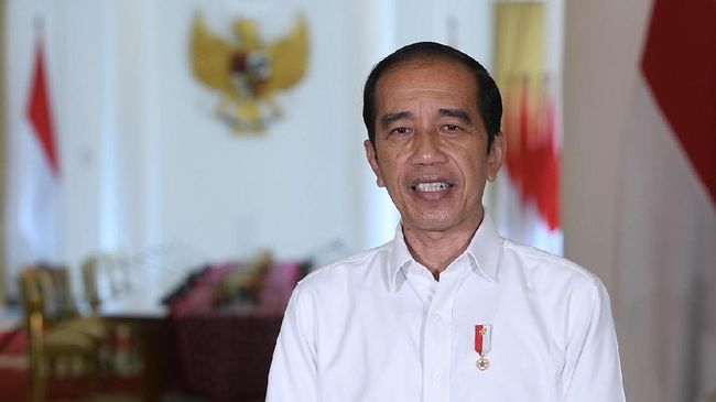 Hari Raya Nyepi, Jokowi Serukan Luruhlah Amarah, Rasa Dengki